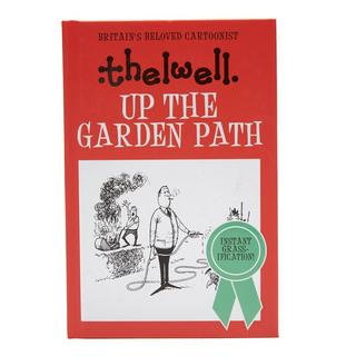 Up The Garden Path Guide Book