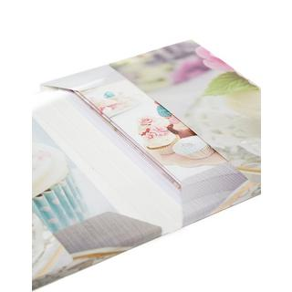 Cupcake Notepad and Envelope