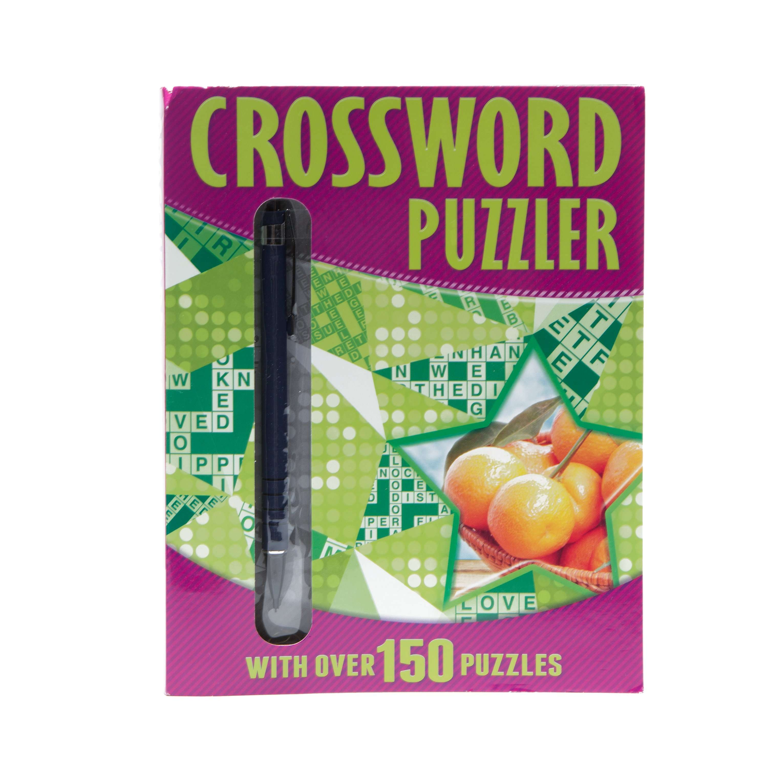 IGLOO Puzzle Crossword 2 Book