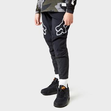 Black Fox Youth Defend Pants