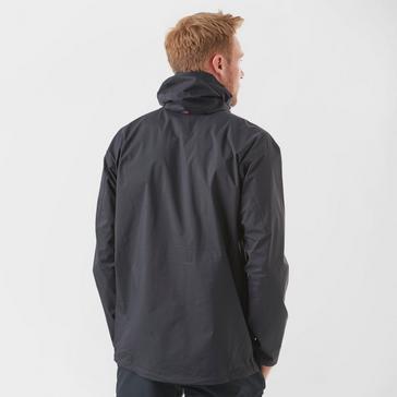 Black Berghaus Men's Stormcloud Waterproof Jacket