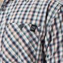 Blue BERGHAUS Men's Gavel Shirt image 4