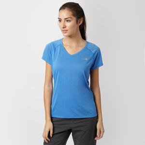 THE NORTH FACE Women's Reaxion Tee