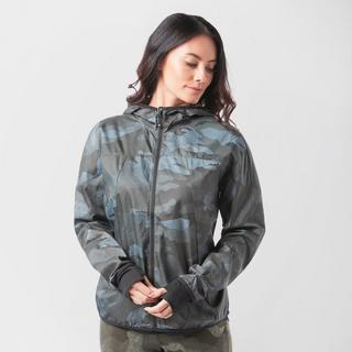 Women's Ambition Woven Jacket