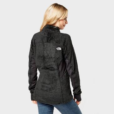 Black The North Face Women's Shimasu Highloft Fleece