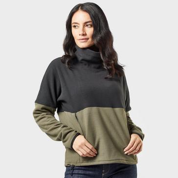 new concept fb192 8c377 Women's North Face Fleece Jackets | Blacks