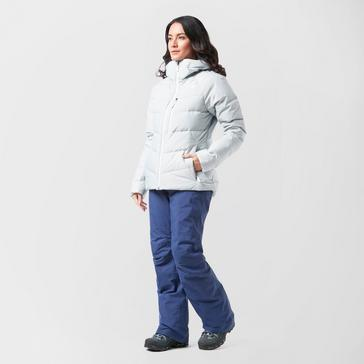 Blue The North Face Women's AboutADay Ski Pants
