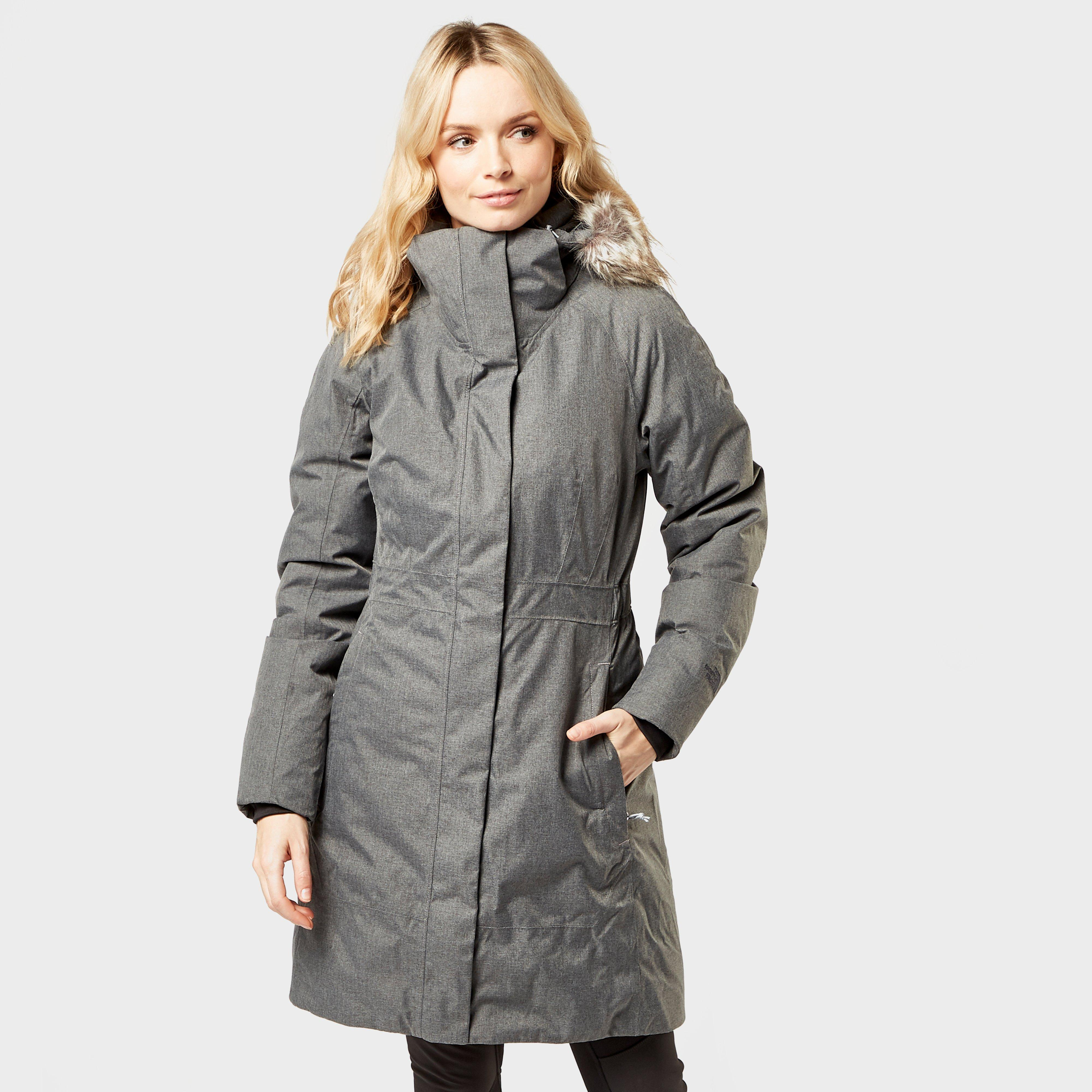 choose best look for on feet images of Women's Arctic Down Parka II
