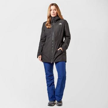 Navy The North Face Women's Presena Ski Pants