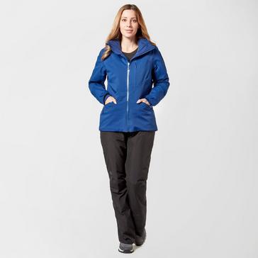Black The North Face Women's Presena Ski Pants