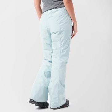 Blue The North Face Women's Presena Ski Pants