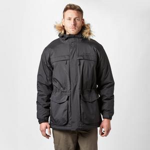 Men's Parka Coats | Waterproof & Winter Parkas | Blacks