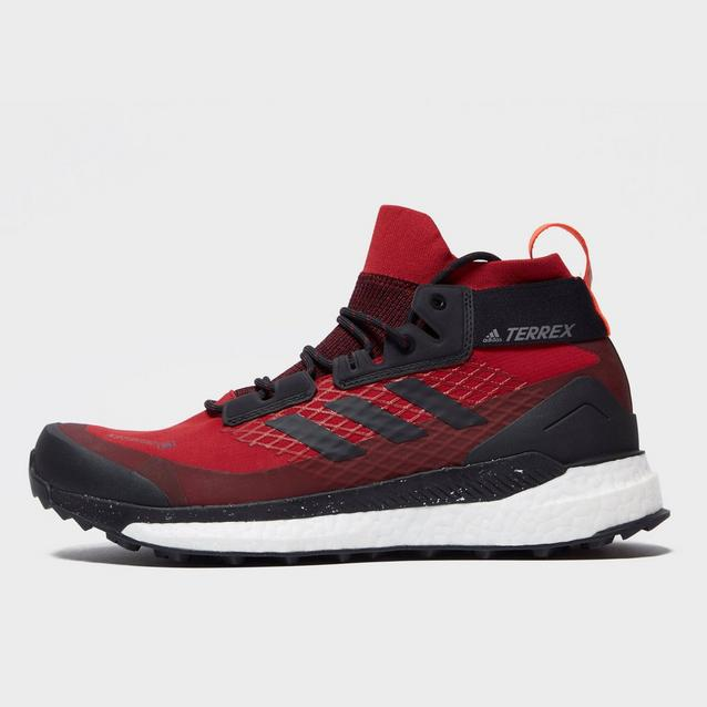 100% top quality reputable site on feet at Men's Terrex Free Hiker GORE-TEX® Shoes
