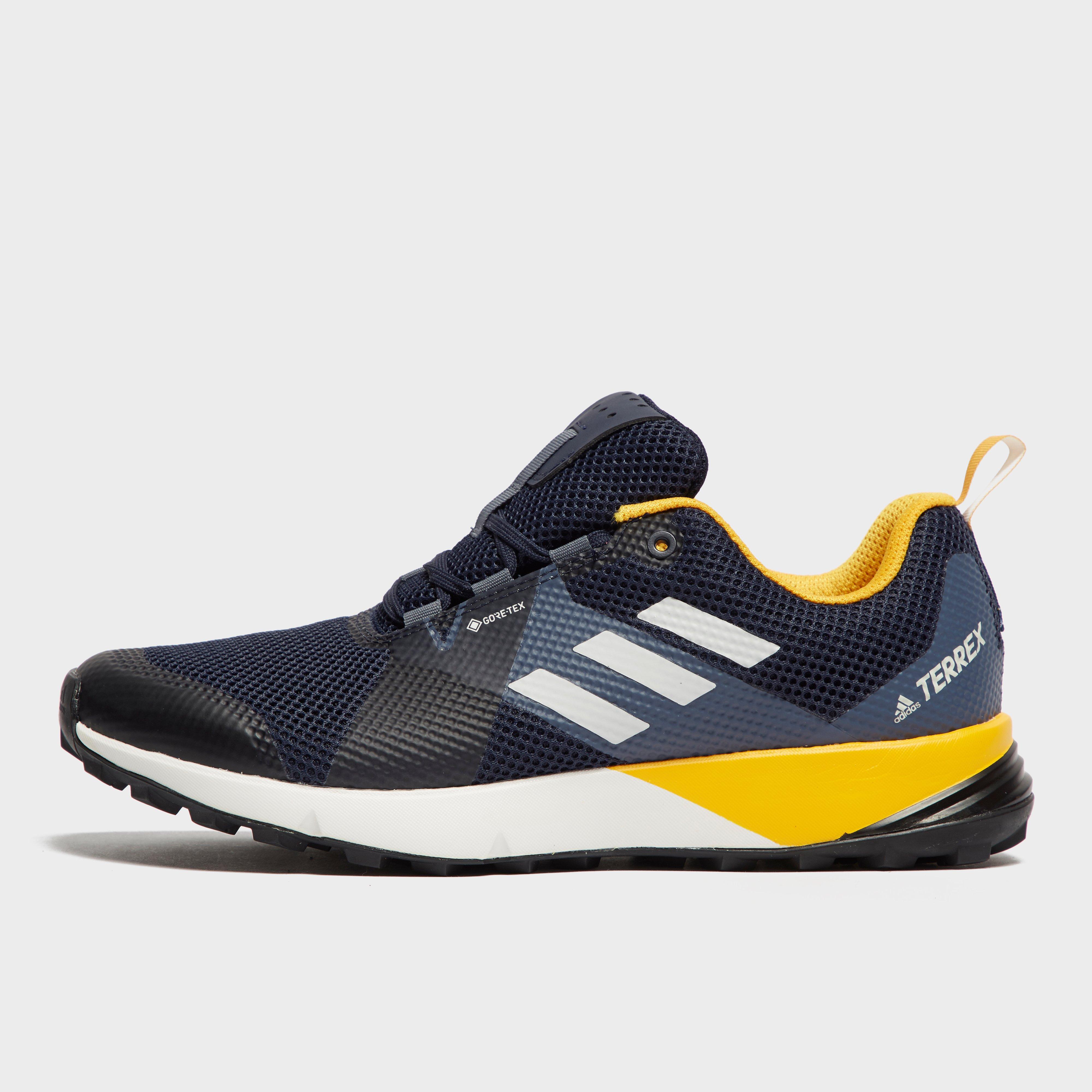 sexo Resolver Rápido  Adidas Men's Terrex Two GORE-TEX® Shoe | Blacks