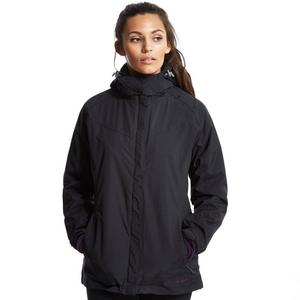 PETER STORM Women's Twister 3 in 1 Waterproof Jacket