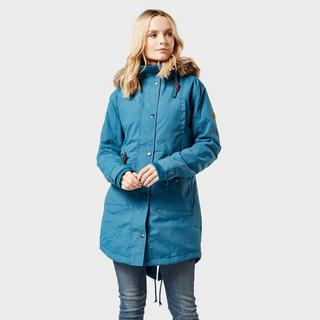 Women's Anette Insulated Parka