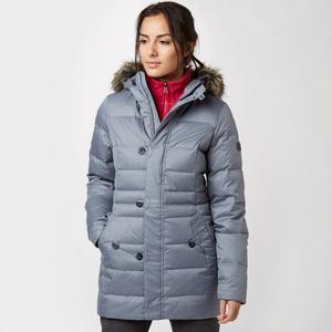 BERGHAUS Women's Brantome Hydrodown™ Fusion Jacket