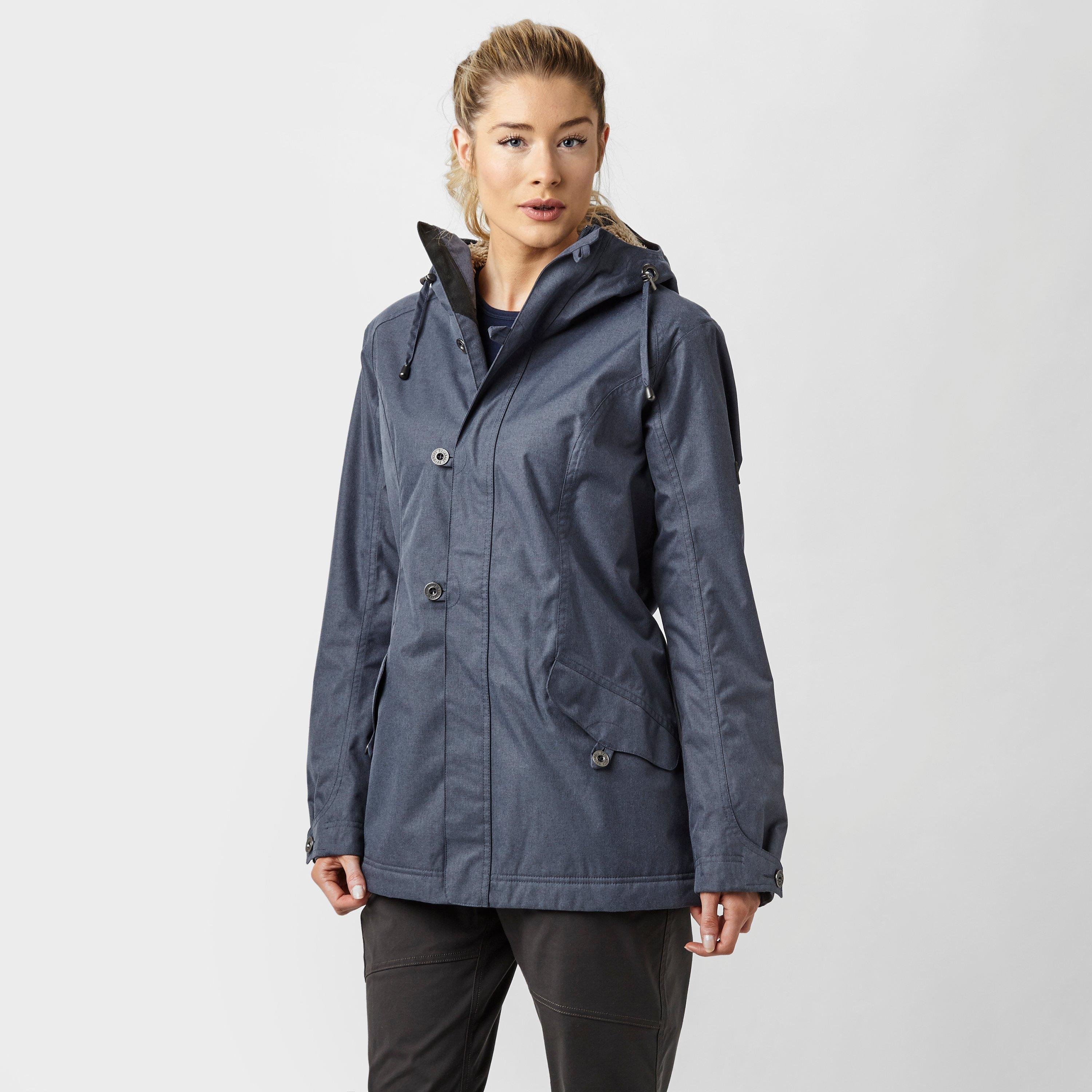 Berghaus womens waterproof jackets