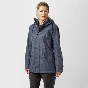 BERGHAUS Womens Elsdon AQ™2 Waterproof Jacket