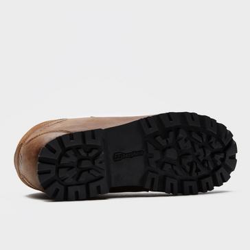 Brown Berghaus Women's Hillwalker II GORE-TEX® Leather Walking Boot