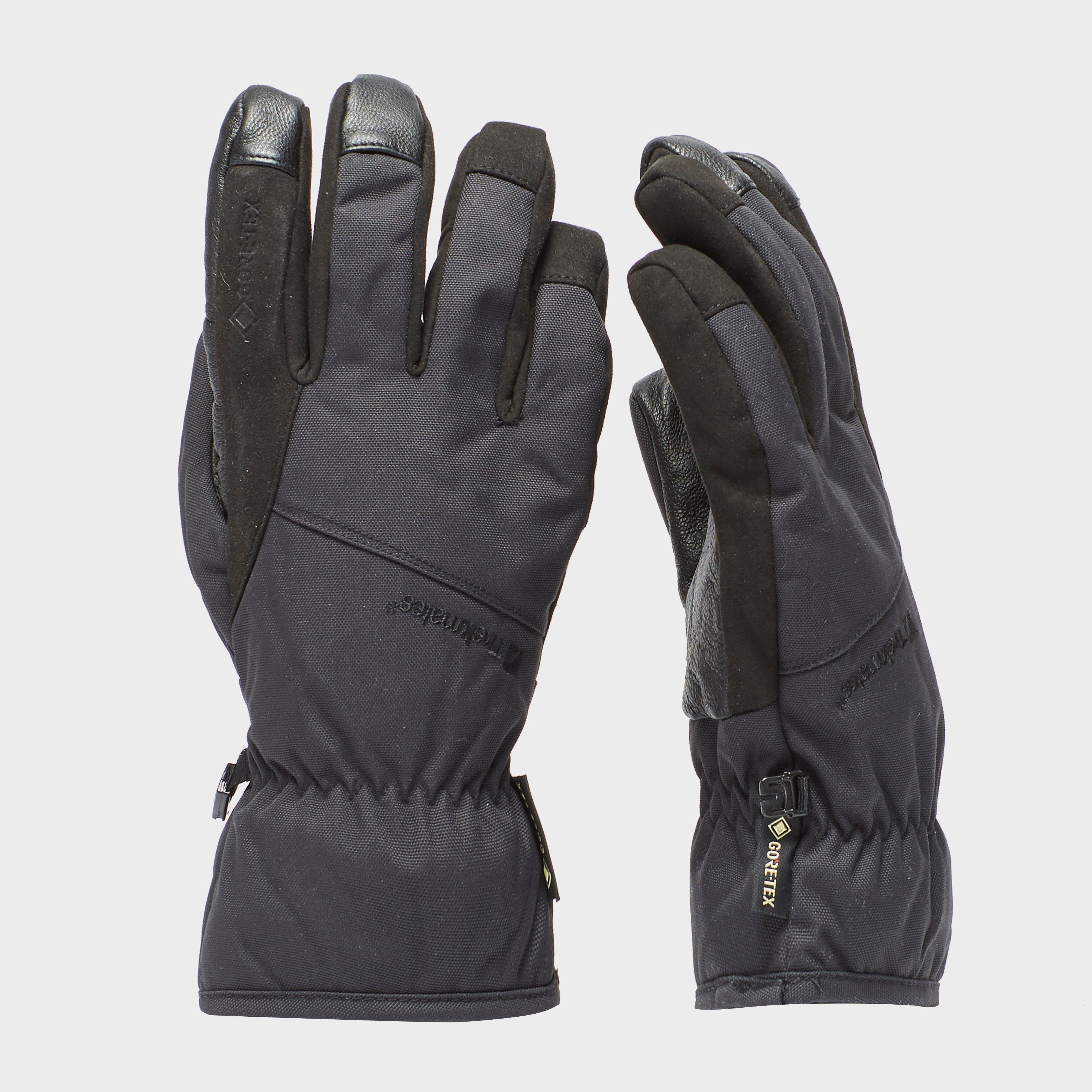 Trekmates Trekmates Mens Elkstone Gloves - Grey, Grey