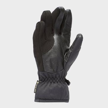 Grey|Grey Trekmates Men's Elkstone Gloves