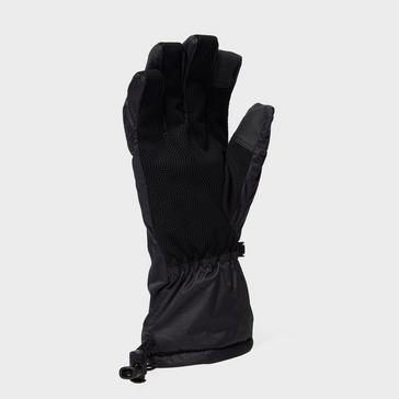 Black Trekmates Women's Classic D Glove