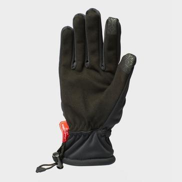 Black Trekmates Men's Rigg Glove