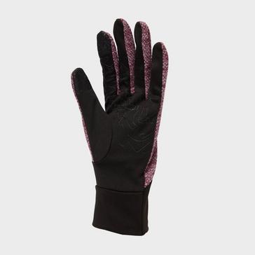 Pink Trekmates Women's Harland Glove