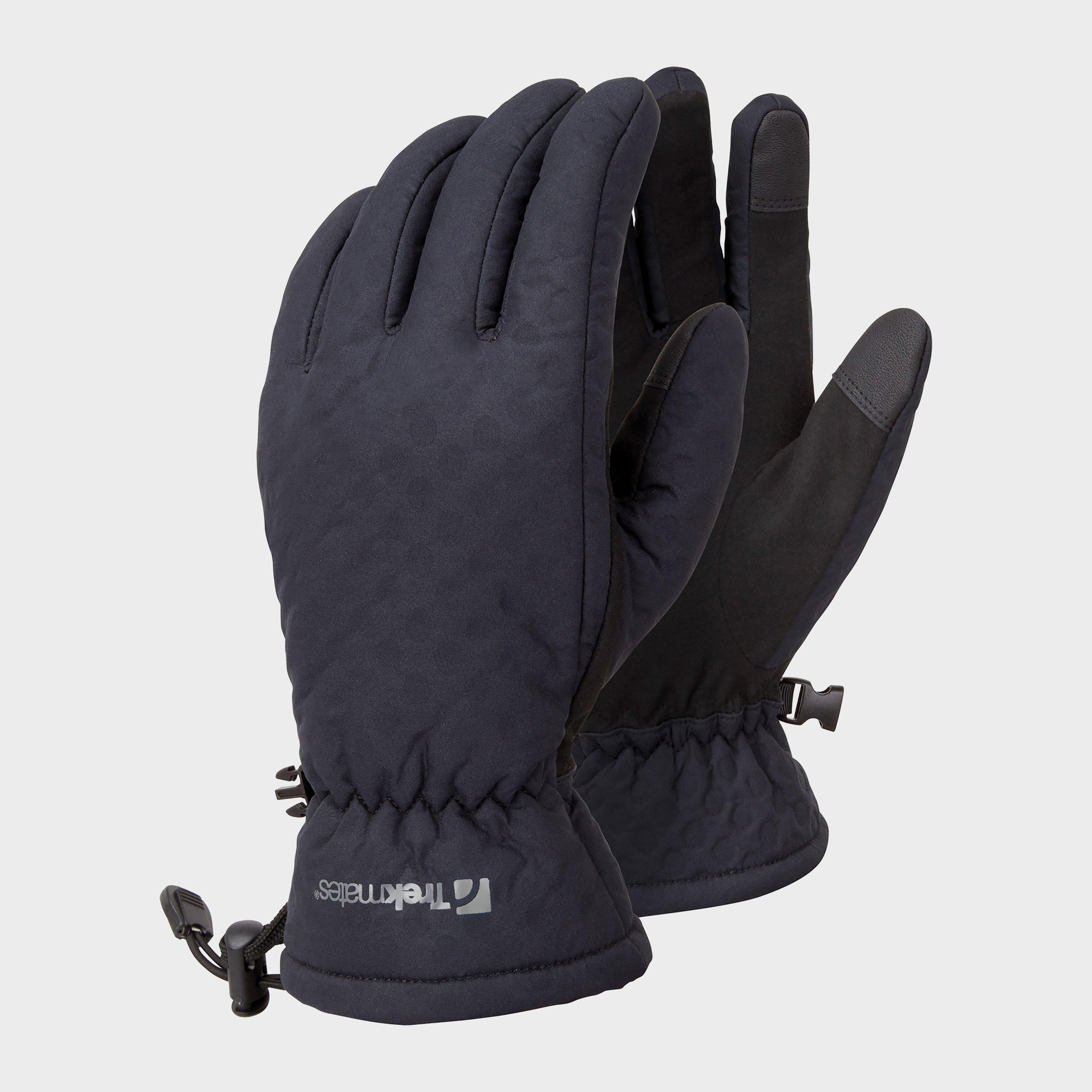 Trekmates Trekmates Womens Keska Glove, Black