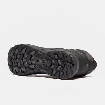 Black Peter Storm Men's Caldbeck Waterproof Walking Boot