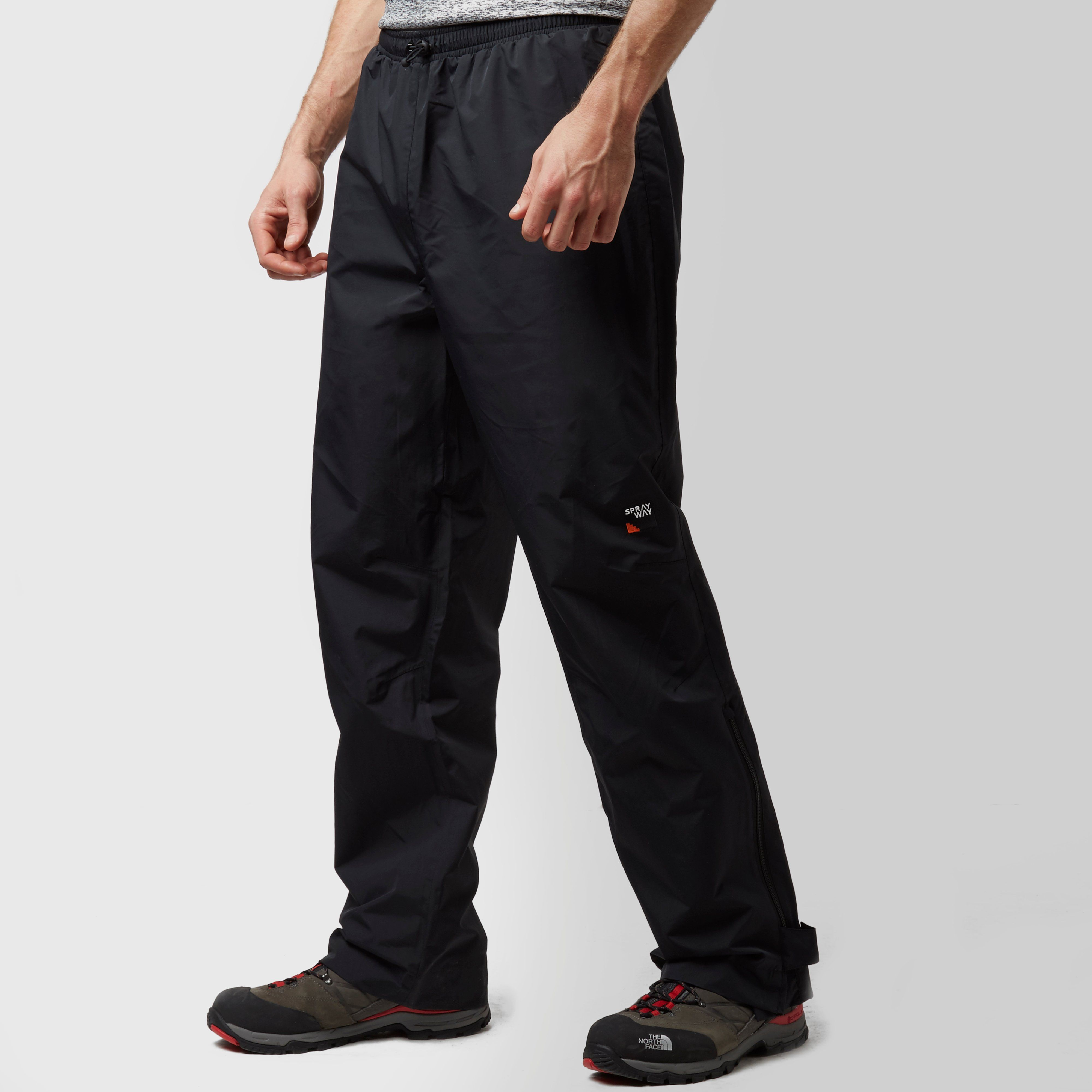 SPRAYWAY Men's Cairn Overtrousers