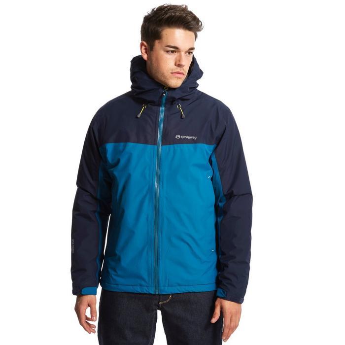 Men's Halt GORETEX® Jacket
