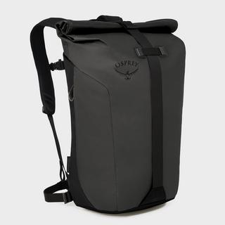 Transporter Roll Backpack
