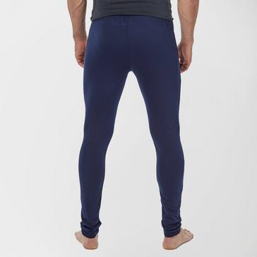 Navy Peter Storm Men's Thermal Baselayer Pants