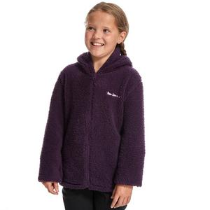PETER STORM Kids' Teddy Full Zip Fleece