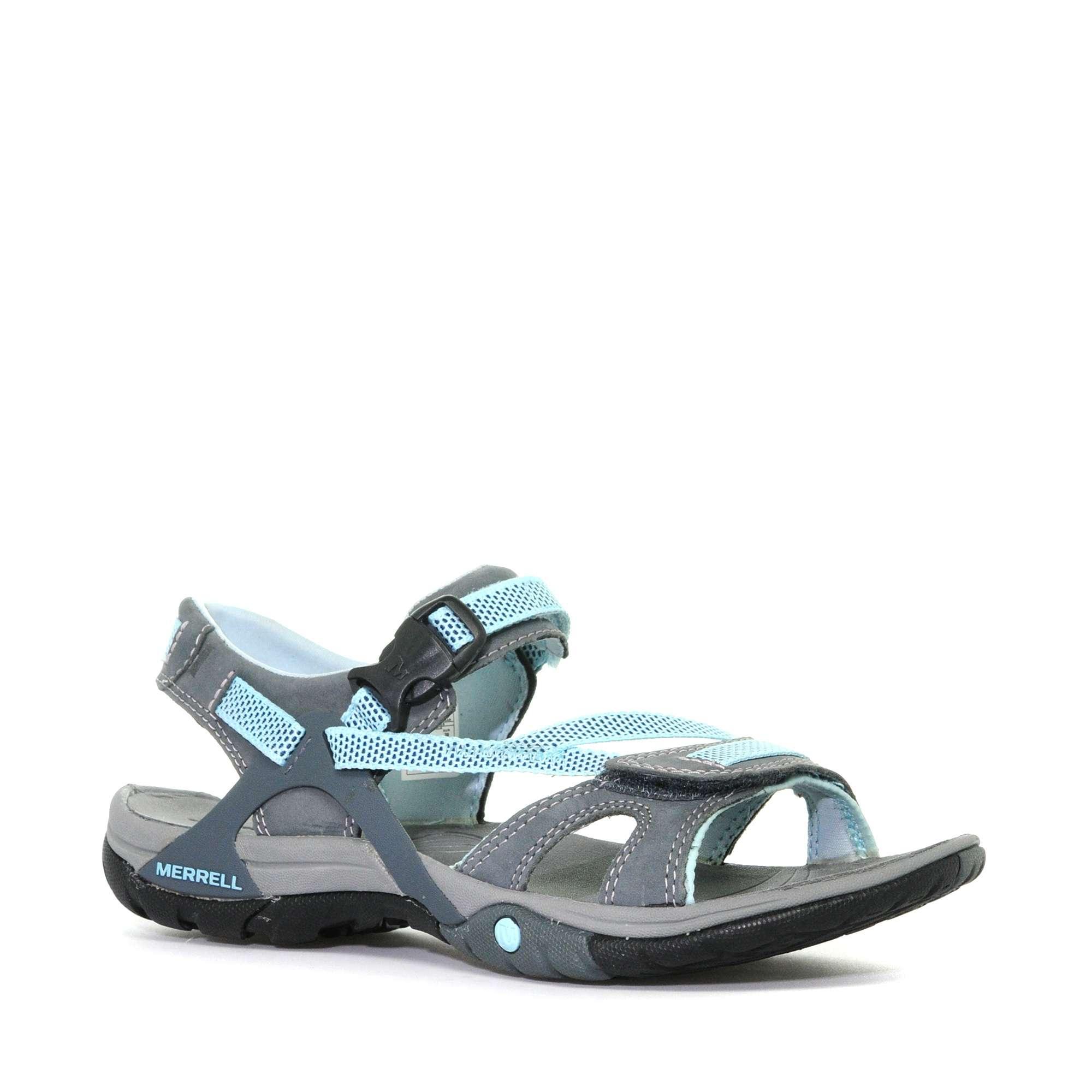 Merrell Azura Light Trail Shoes Women