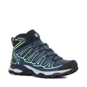 Salomon Women's Ultra 2 Mid GORE-TEX® Hiking Boot