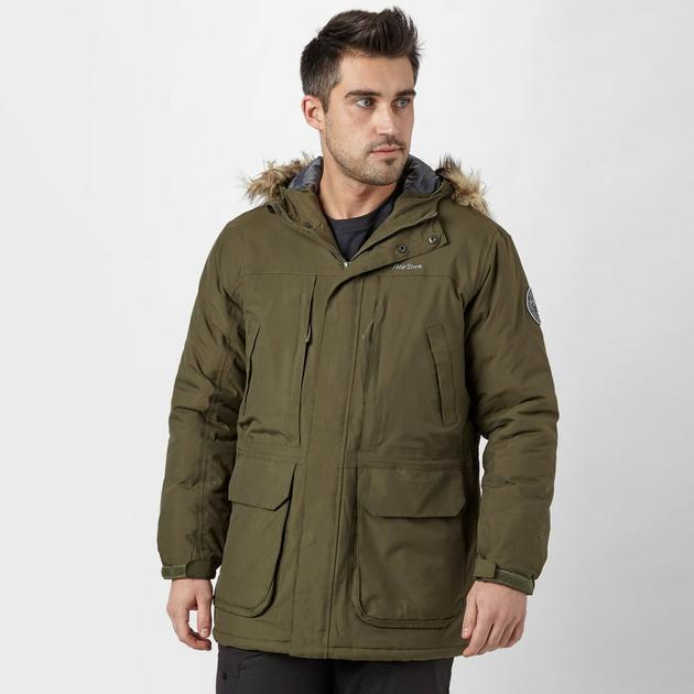 Men's Peter Waterproof Parka