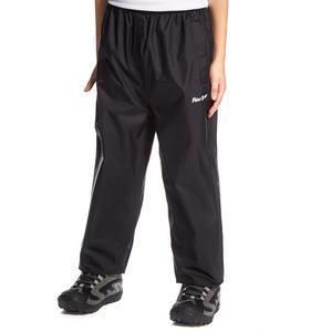 PETER STORM Peter Storm Kids' Unisex Packable Waterproof Trousers