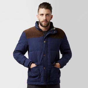 ONE EARTH Men's Lumberjack Jacket