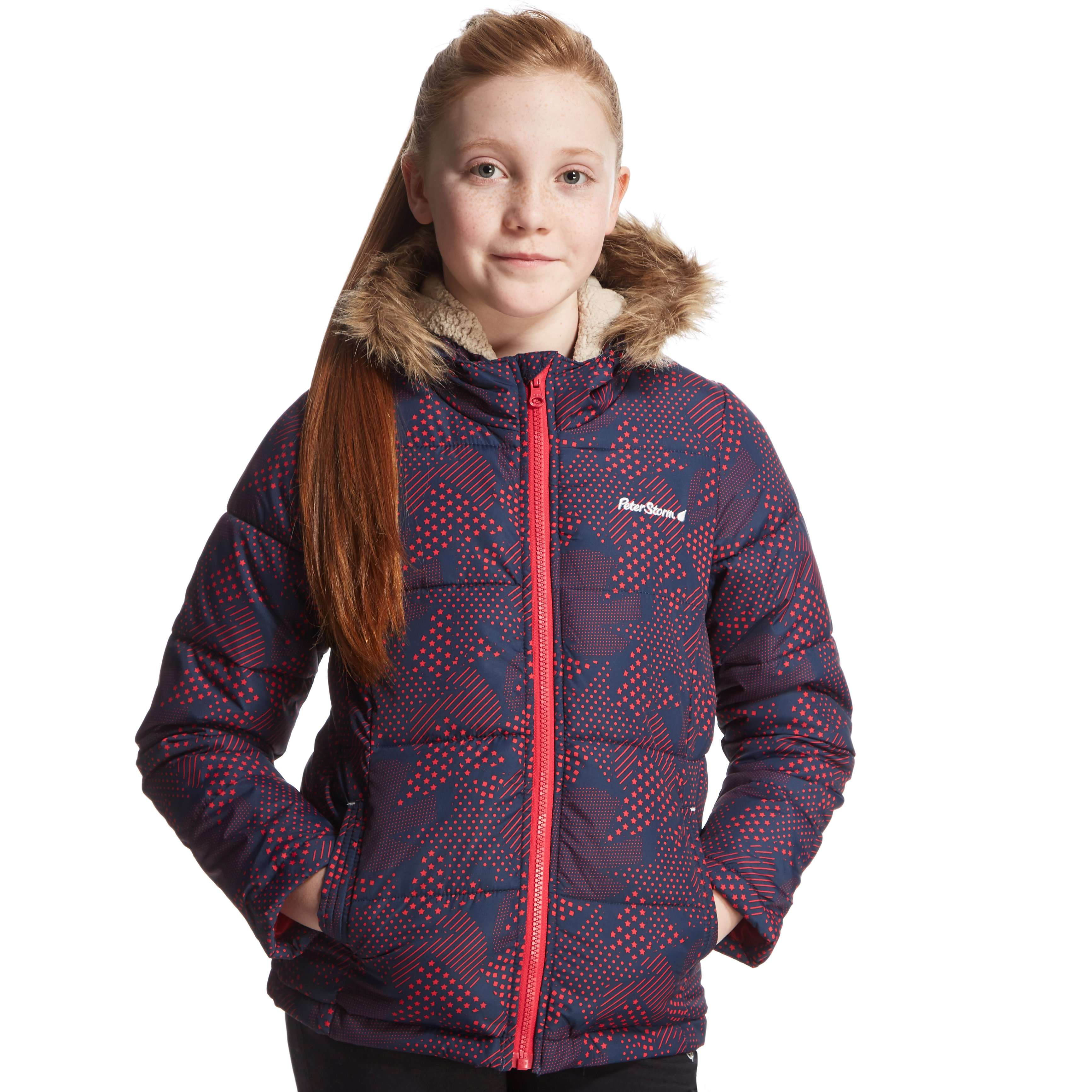 PETER STORM Girls' Esme Jacket