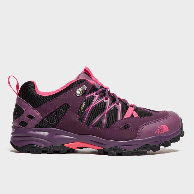 The North Face Women S Terra Gore Tex Shoe