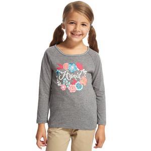 ANIMAL Girls Rosie Posie Long Sleeve T-Shirt