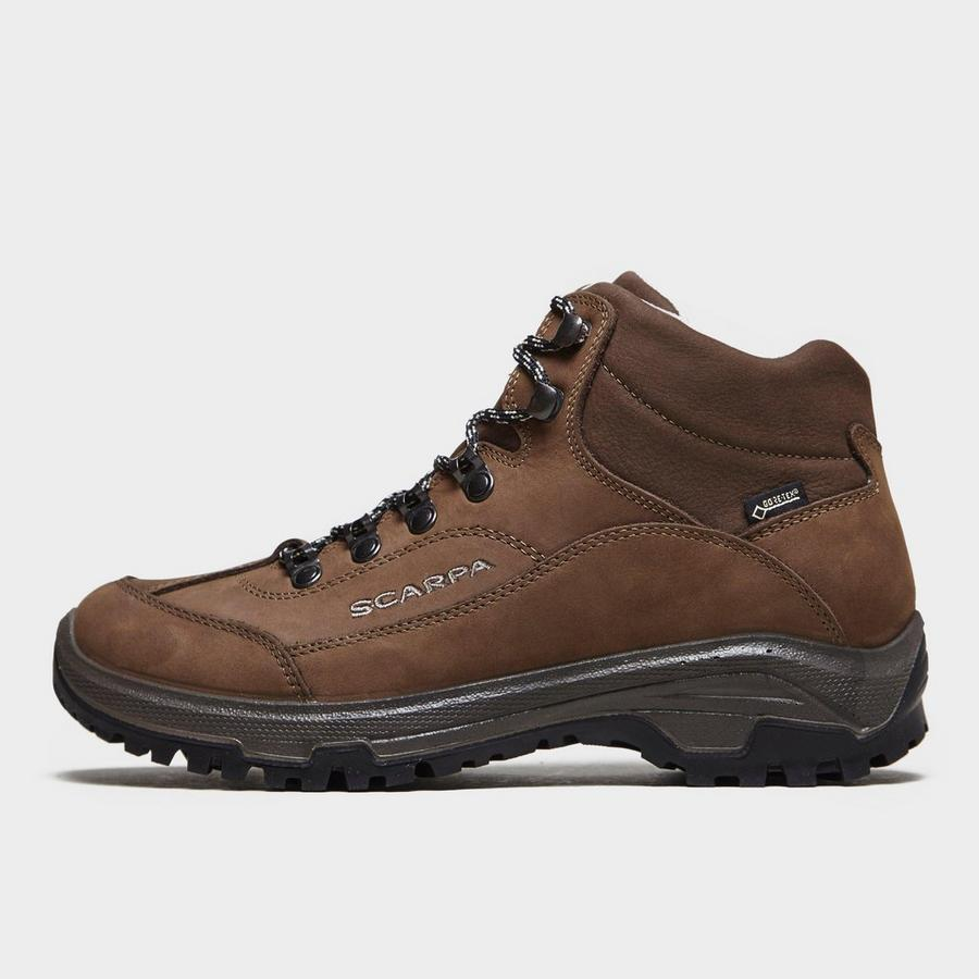 SCARPA Cyrus Gore-Tex Hiking SS18-41 oQbZpy1s