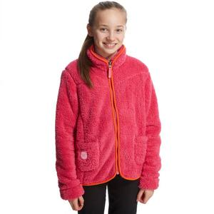 REGATTA Girls' Funfair Fleece