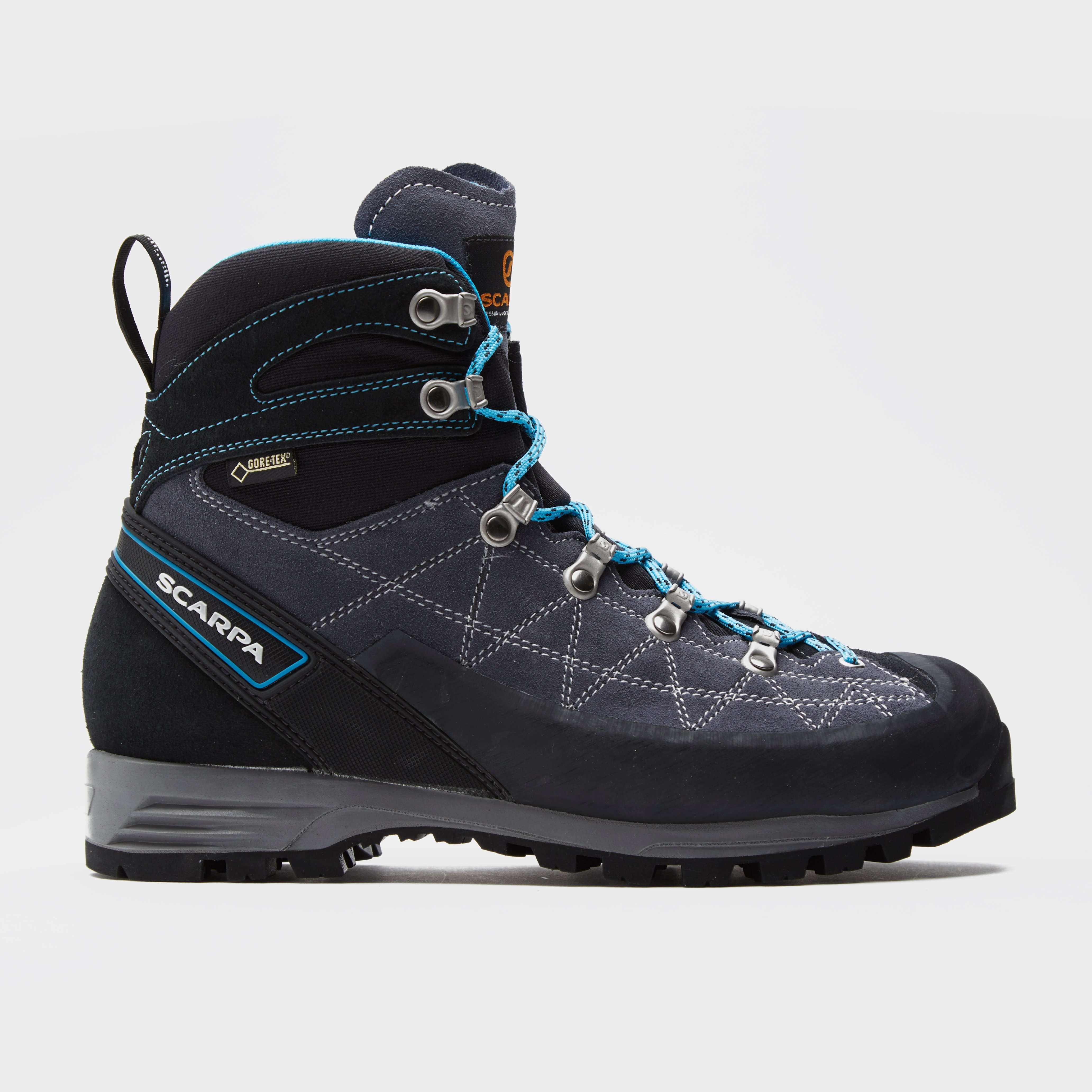 SCARPA Women's R-Evolution Pro GORE-TEX® Trekking Boot