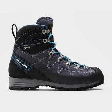 d7f1e8f2a1b SCARPA Women s R-Evolution Pro GORE-TEX® Trekking Boot