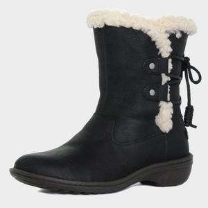 Ugg Women's Akadia Leather Winter Boot