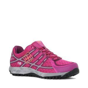 COLUMBIA Women's Conspiracy III OutDry® Multi-Sport Shoe